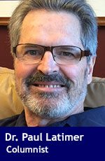 Dr. Paul Latimer: Coping with panic attacks