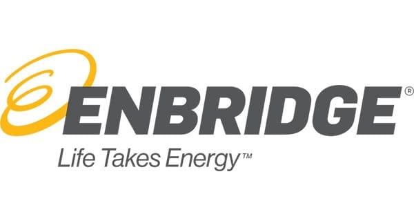 Enbridge selling its New Brunswick business for $331 million