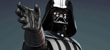 """Wrestling with your """"Dark Side"""" and winning"""