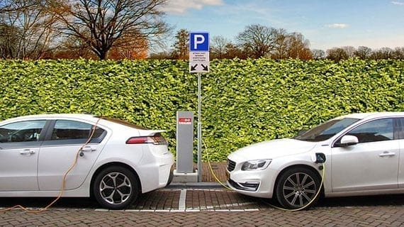 Electric vehicles pose a dilemma of conscience