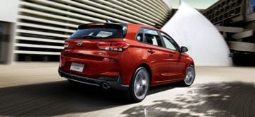 Transmission problems plague Hyundai Elantra GT