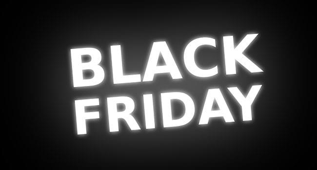Canadians increasingly embrace Black Friday