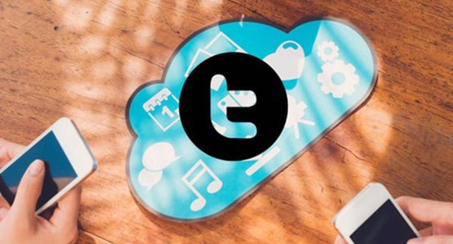 Twitter can help you reach a broader market