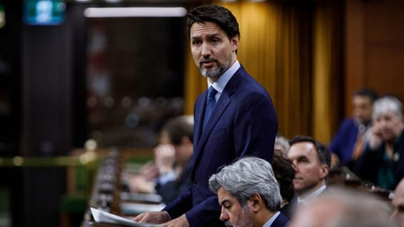 Why can't Trudeau grasp what 'conflict of interest' means?