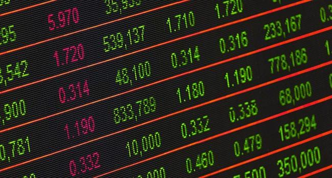 economy stock exchange