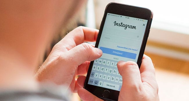 Instagram is a platform for businesses, too