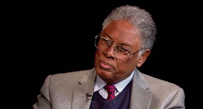 At 90, Thomas Sowell remains one of a kind