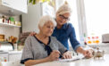 Caregiving can last for decades, new research shows
