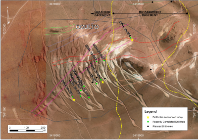 AbraPlata Drills 10.20 g/t AuEq Over 2 m and Adds Second Drill Rig To Expand and Accelerate Exploration Program at Diablillos Project