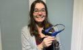 Headband may help diagnosis of stroke patients