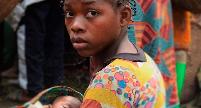 Driving change for women displaced by terrorism in Nigeria