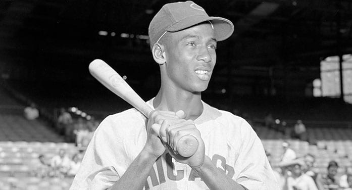 Baseball showed how racism can be overcome