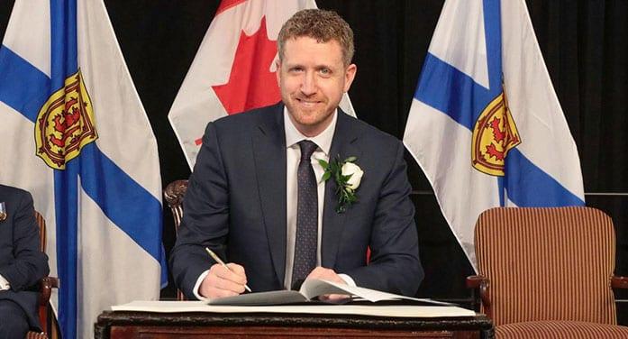 New Nova Scotia premier must seize opportunity for economic change