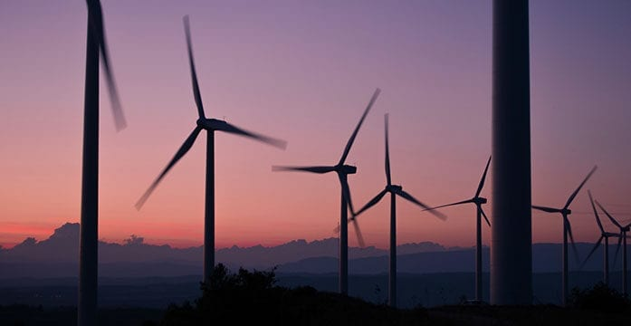Why wind and solar energy aren't the answer to reducing global emissions