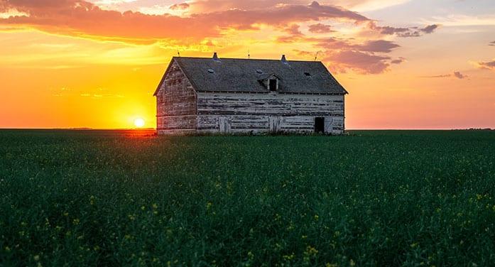 prairie farm ranch agriculture debt
