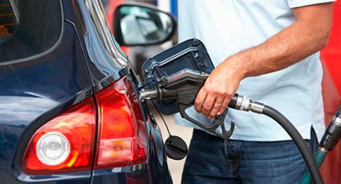 crude, gas oil
