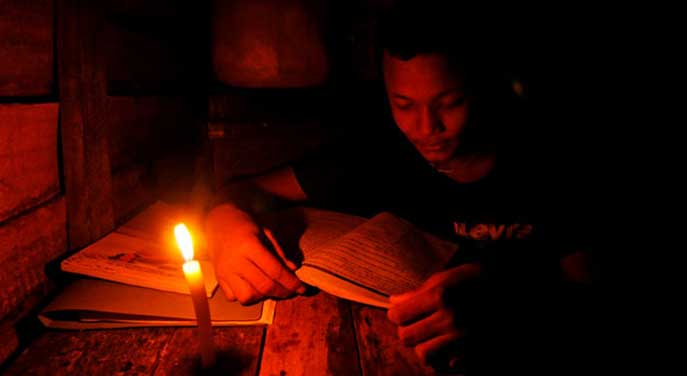 Protecting the most vulnerable from the coming energy crisis